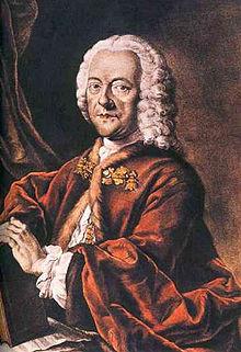 Телеман, Георг Филипп